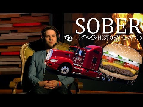 Sober History | Food Fight