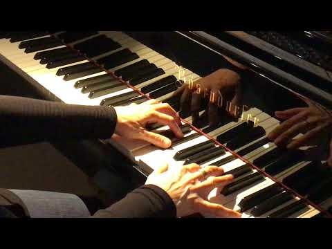 "J.S. Bach/Busoni: ""Nun komm, der Heiden Heiland"" (Savior of the Nations, Come) - Eleonor Bindman"