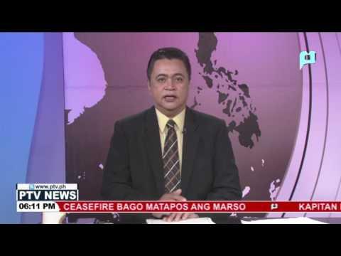 Philippine Navy, regular nang magpapatrolya sa Benham Rise