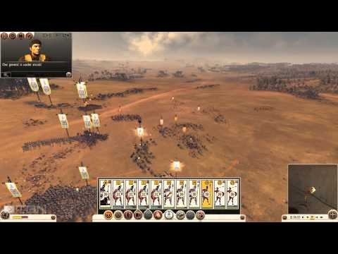 Total War Rome 2 Carthage Campaign Part 5 Wiping Out The Turdetani