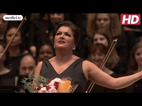 Anna Netrebko - Adriana Lecouvreur