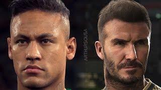 Evolution Of Pro Evolution Soccer | PES 2014 to PES 2019