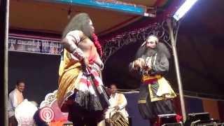 Yakshagana -- Shabarimale Swami Ayyappa - 1