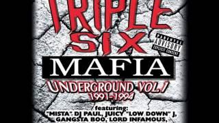 Triple Six Mafia   Playa Hataz Instrumental