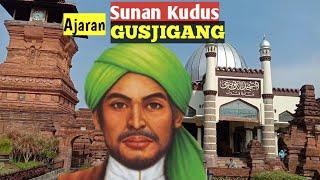 Ajaran Sunan Kudus Jika Diterapkan Di Indonesia, Negeri Ini Bisa Makmur Dan Berakhlak