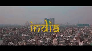 36 hours in India (Travel Video)