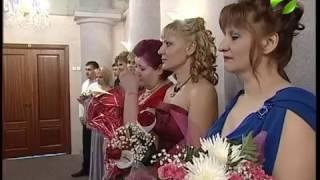 Новоуренгойцы стали чаще играть свадьбы