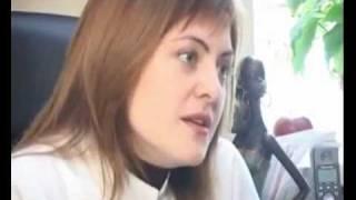 видео Педикюр в Киеве - УЗИ, уролог, гинеколог, ЛОР