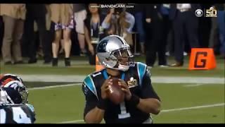 Cam Newton Fails and Dumb Moments