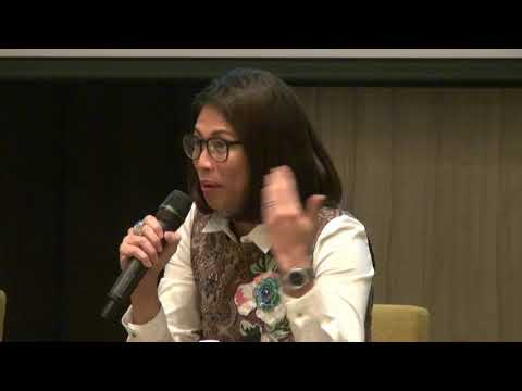 Open Forum: Answer of Dr. Stella Luz A. Quimbo
