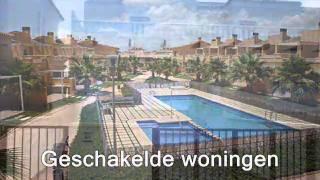 Huizen te koop in Spanje, Costa Blanca - Makelaar Spanje