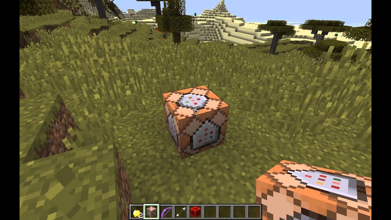 minecraft how to get dr trayaurus