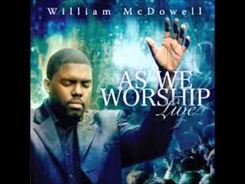 William mcdowell- I belong to you