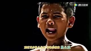 只有2分钟,泰拳王子播求感动哭了数千拳粉!