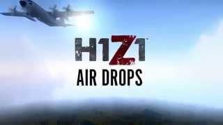H1Z1 - Трейлер Airdrops
