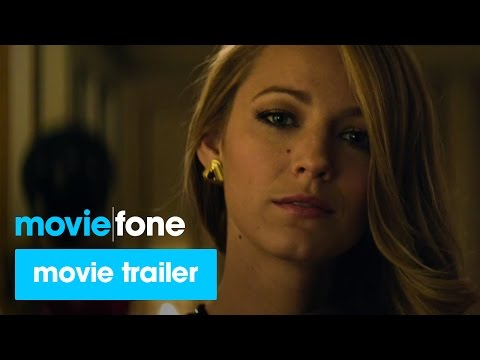 'The Age Of Adaline' Trailer (2015): Blake Lively, Harrison Ford
