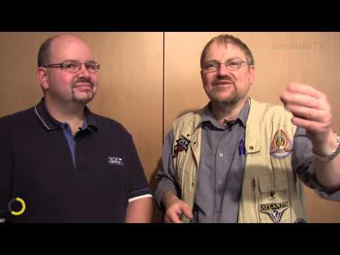 Buchmesse Convent 2012 (HD)