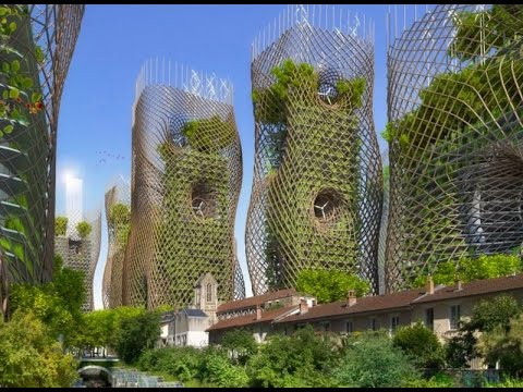 Most Eco-Friendly Cities in the World (Part 1)