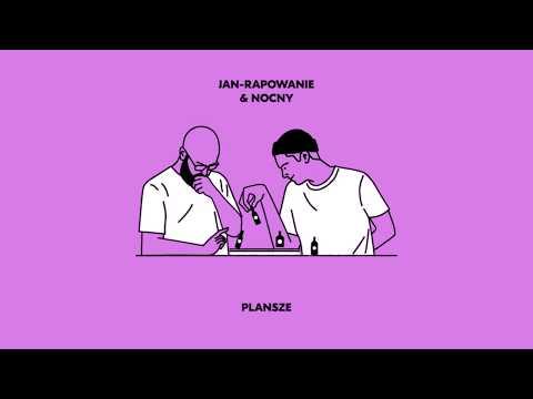 Jan-rapowanie & NOCNY