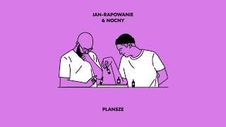 Jan-rapowanie & NOCNY - Ludzie, zdarzenia [official audio]