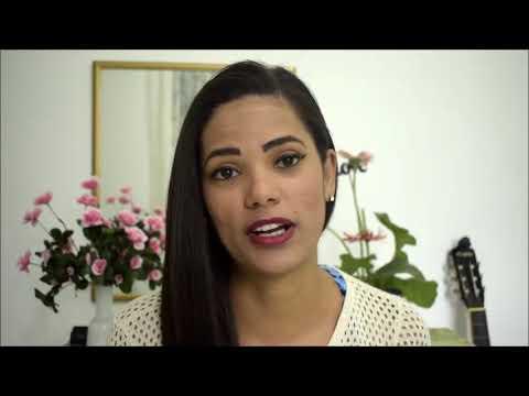 Patricia Soares - M03 - Estou numa grande tempestade sem explicação