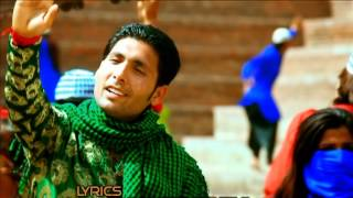 Roop Bhatti - ALLHA / latest Punjabi Song 2014 - ZED MUSIC