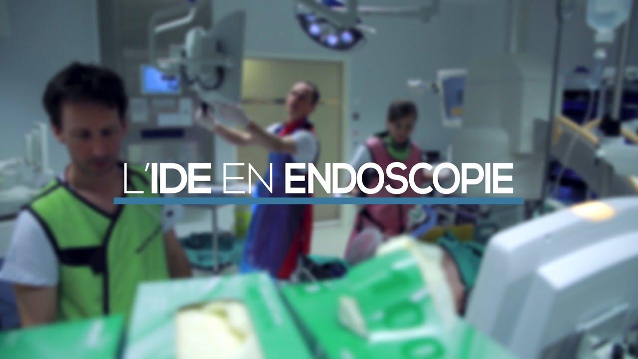 Société Française d'Endoscopie Digestive (SFED) - Endoscopy