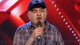 X Factor anons shabat
