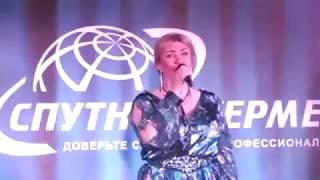 """""""Поговори со мною мама"""" исполняет Надежда Сорокина"""