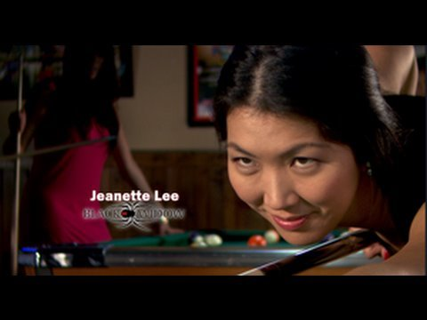Fun Night Out with the APA Pool Leagues - Featuring Jeanette Lee