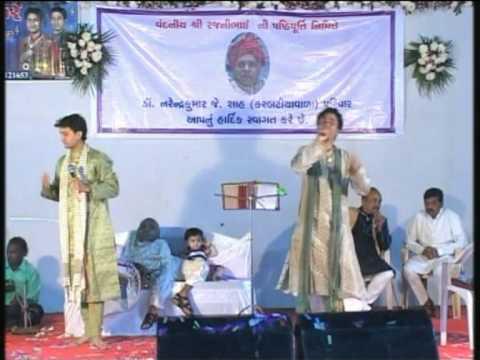 Nirav-Nikunj Thakur- Jain Sangeetkar-Aa bhav maliya Prabhuji.live