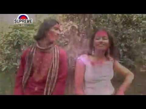 2018 के सबसे हिट भोजपुरी गाना || Abki Holi Me Kumare Je Rahab || Naresh Yadav