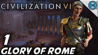 Civilization VI -Ep. 1-