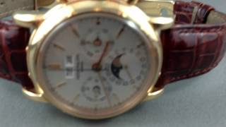 THE DANGERS OF HAUTE HOROLOGY - Luxury Wrist Watch Disasters