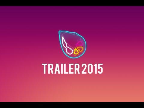 Wasser mit Geschmack Open Air 2015 Trailer