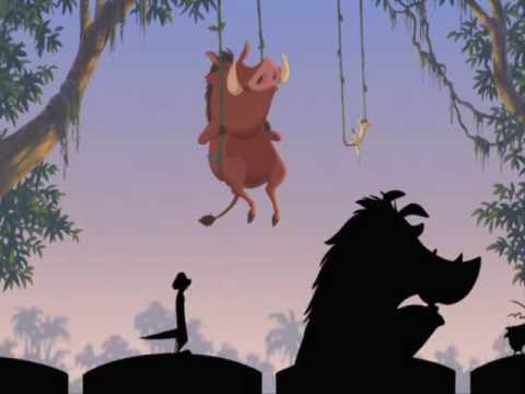 El rey leon hakuna matata latino dating