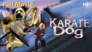 THE KARATE DOG - English Movies 2019 Full Movie | New Movies 2019 | Hollywood Movies 2019