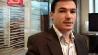 Interview avec Pierre Leurent, fondateur de Voluntis