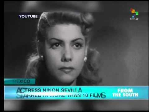 Cuban-Mexican movie star Ninon Sevilla dead at 93