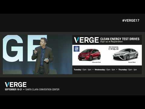 Download Youtube: VERGE 2017 Livestream
