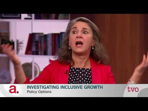 Inclusive Economic Growth