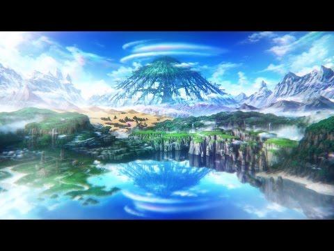 【早月貓】 限量販售 -附早期購入特典CD- 3DS 世界樹與不可思議的迷宮 2 純日版 日文限定版 ※10周年紀念※