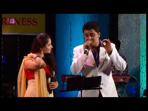 Sajde Mein Yun Hi Jhukta Hoon By Vishwanath Batunge