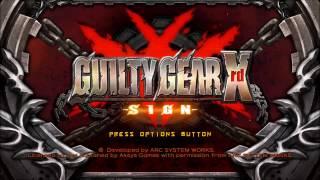 Guilty Gear Xrd -SIGN- OST Django django