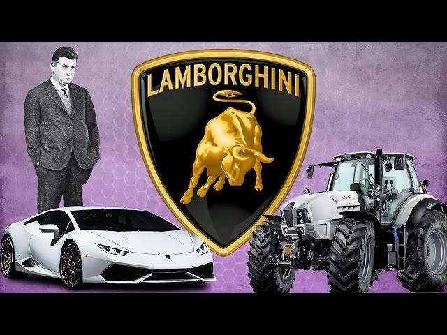 When Enzo Ferrari Insulted Lamborghini It Gave Birth To The World S