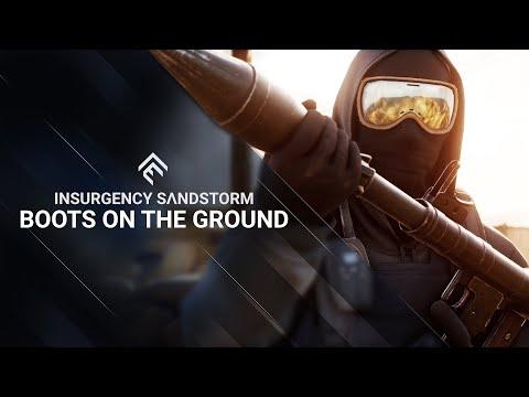 Insurgency: Sandstorm выходит на Xbox на следующей неделе – новый трейлер