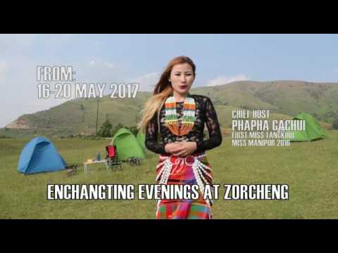 Siroi festival 2017 invitation