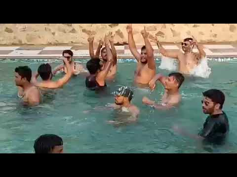 Nagpur pejh resort in bachelor party by Arshad khan(5)