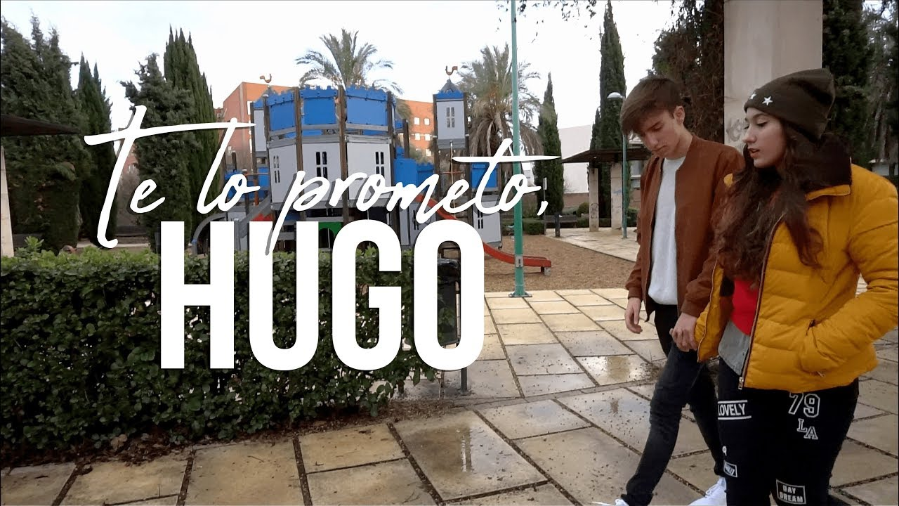 Image result for te lo prometo hugo