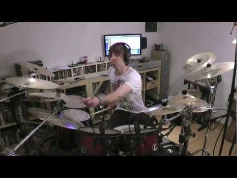 Simple Plan  Shut Up!  Drum